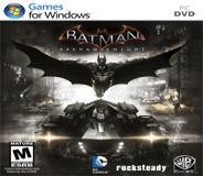 蝙蝠侠阿卡姆骑士专区:遇到一些问题的处理详情